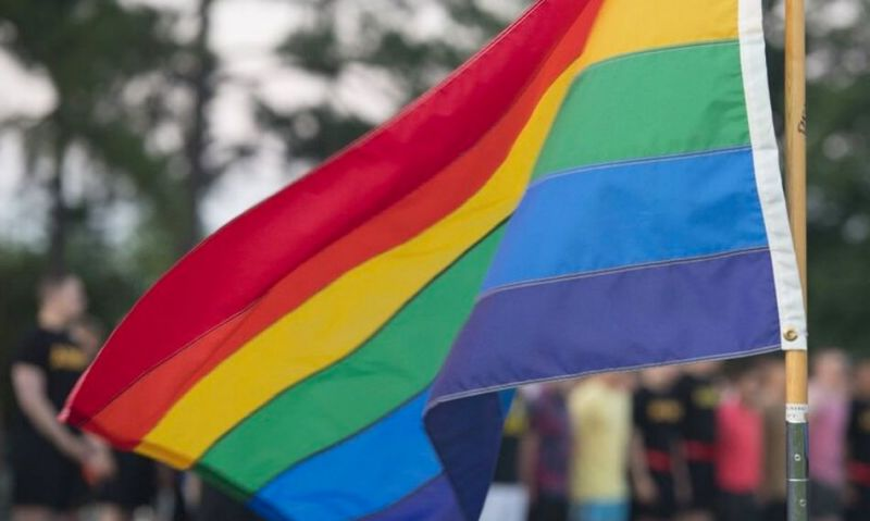 A victory for LGBTQ+ veterans discharged under 'Don't Ask, Don't Tell'