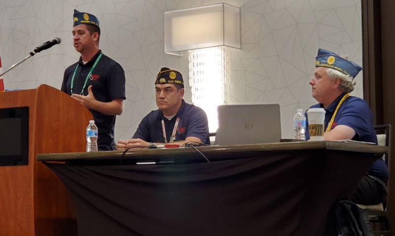 Boys State programs encouraged to embrace change while staying true to mission