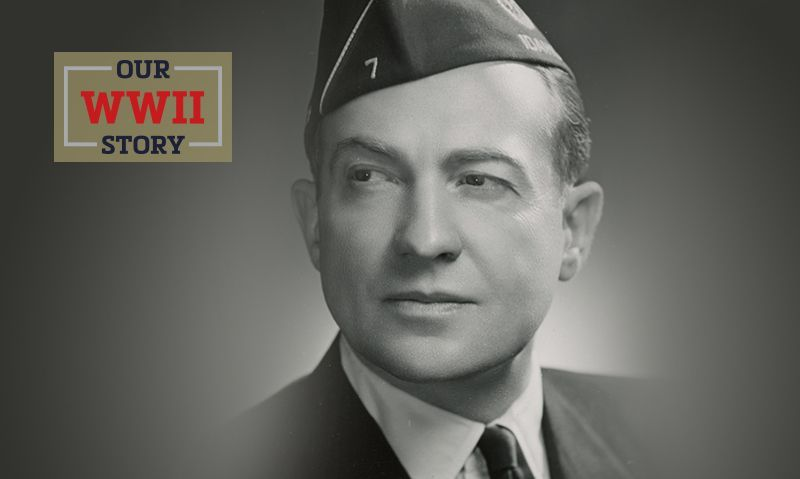 OUR WWII STORY: A new generation in American Legion leadership