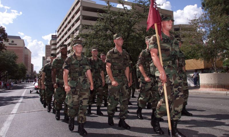 A guide for students considering ROTC