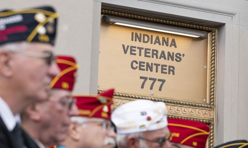 New marker shares Legion story in 100 words