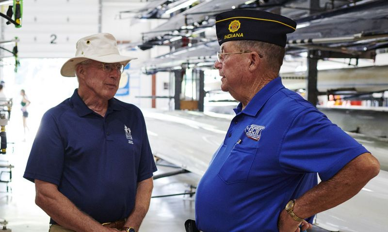 PNC's advocacy for Operation Comfort Warriors keeps program viable