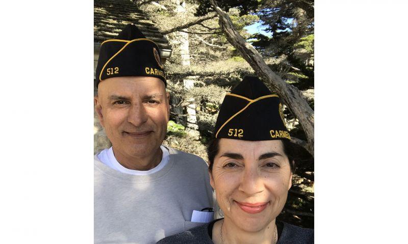Buddy Check turns into COVID vaccine for Vietnam veteran