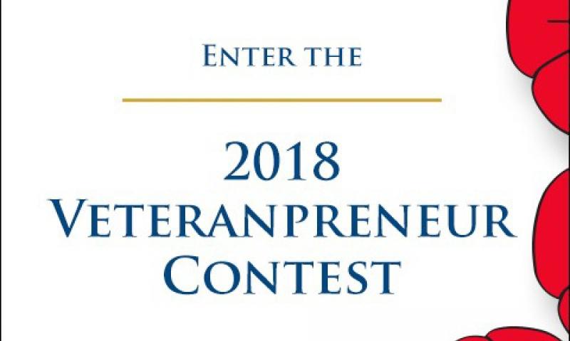 American Legion announces Veteran Entrepreneur Contest