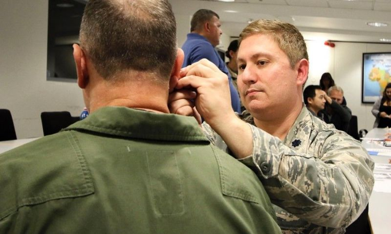 Brain-injured warfighters face elevated long-term mental health risks, study finds