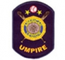 Umpire Patches