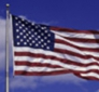 Nylon Outdoor American Flags