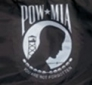 POW-MIA Flags