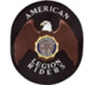 Legion Riders Patches