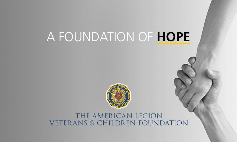 Legion Charities Image